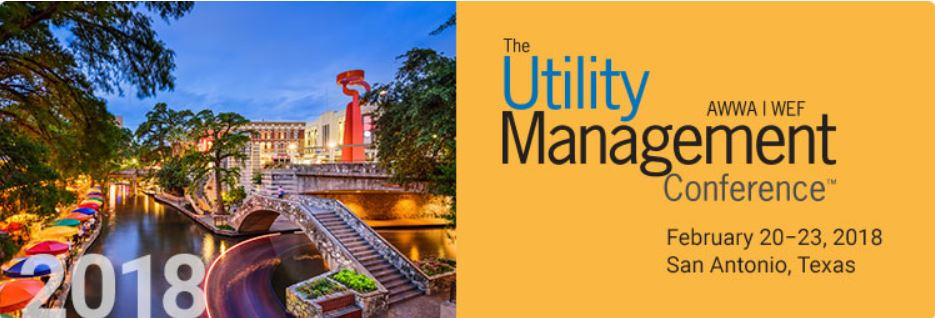 2018 Utility Management Conference