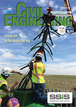 Civil Engineering Cover June 2015