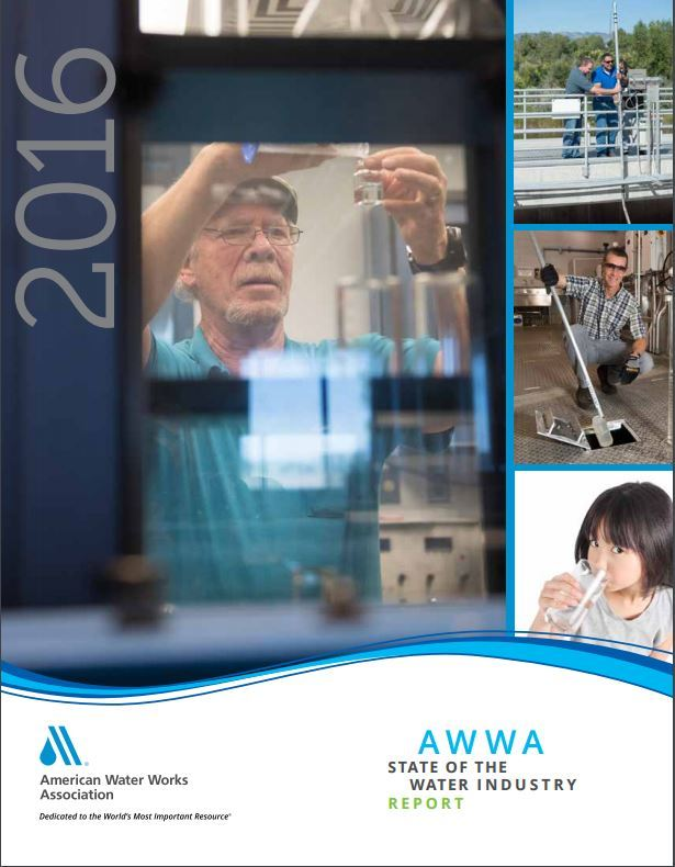 AWA State of the Water Industry Report