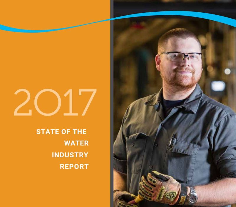 State of the Water Industry Report 2017